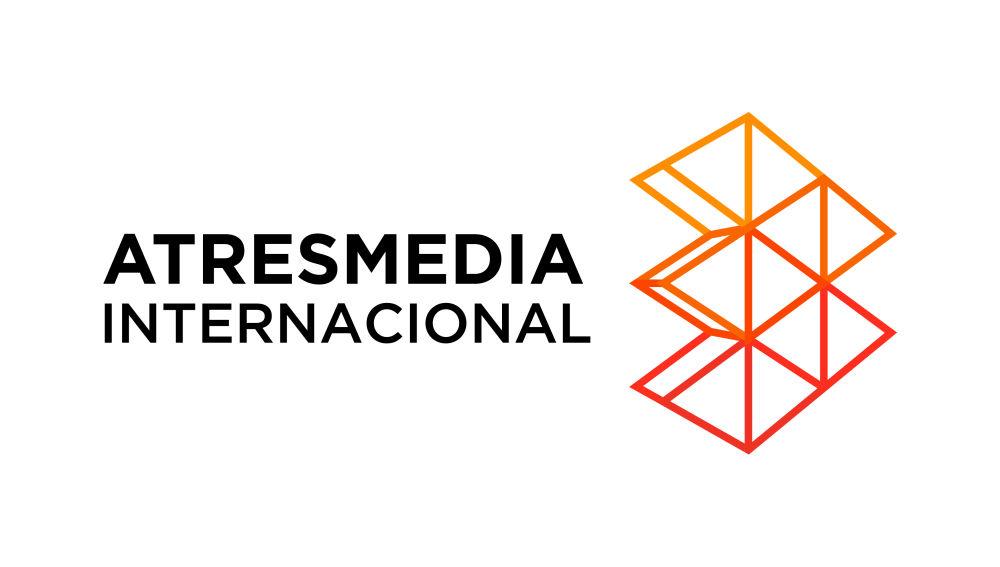 Logo Atresmedia Internacional