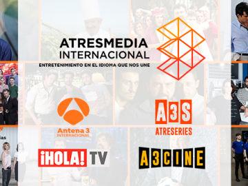 Atresmedia Internacional: las emociónes no tienen traducción