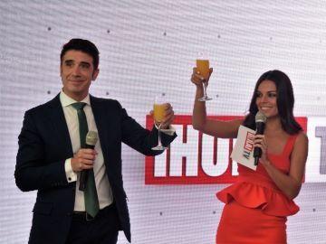 5º Aniversario de ¡Hola! TV